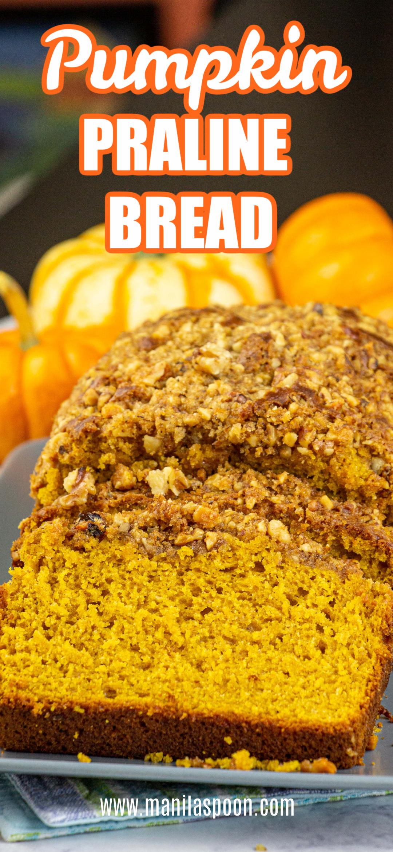 PumpkinBread