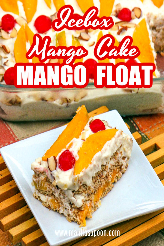 Mango Float