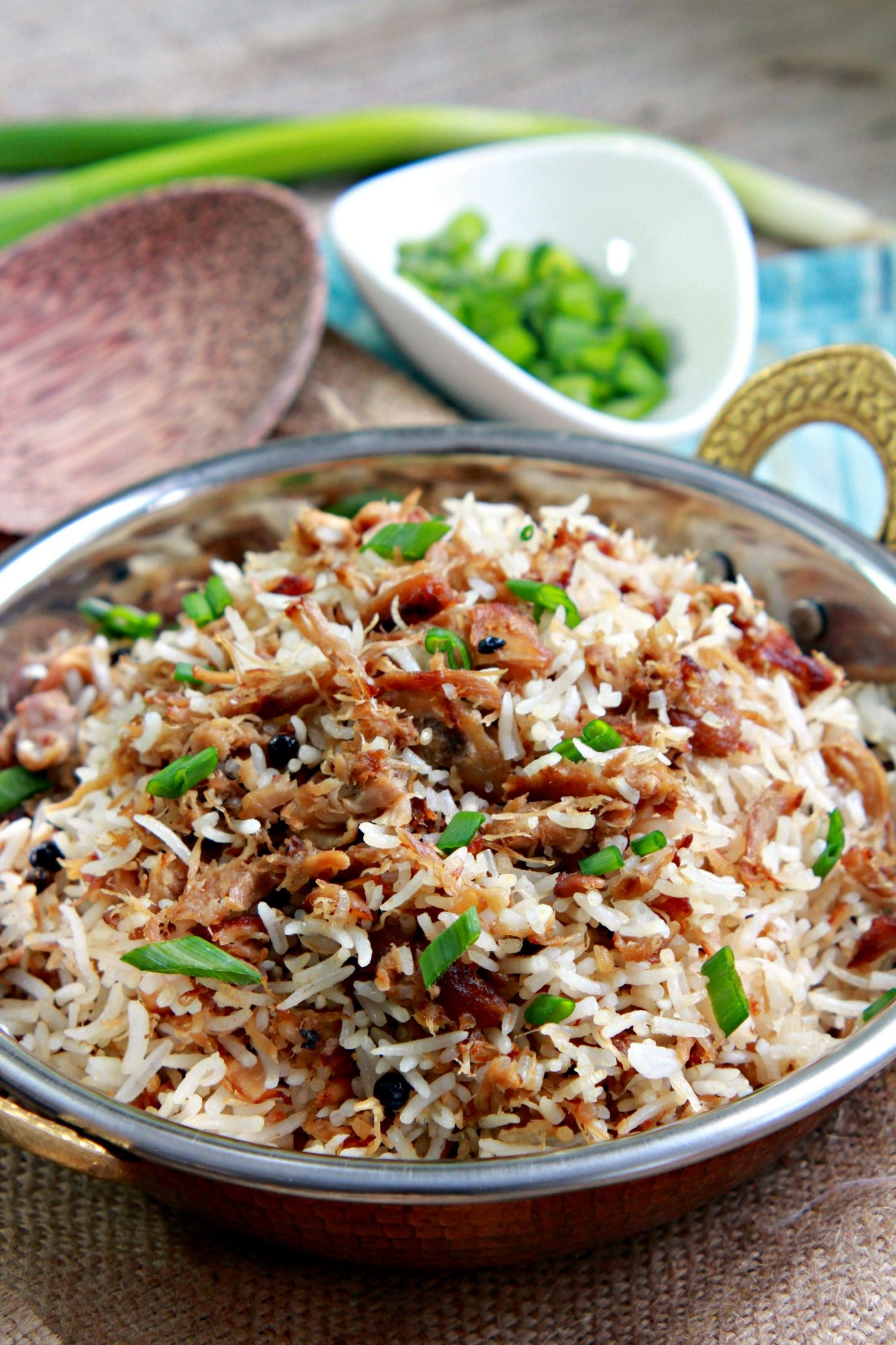Adobo fried rice manila spoon adobo fried rice ccuart Images