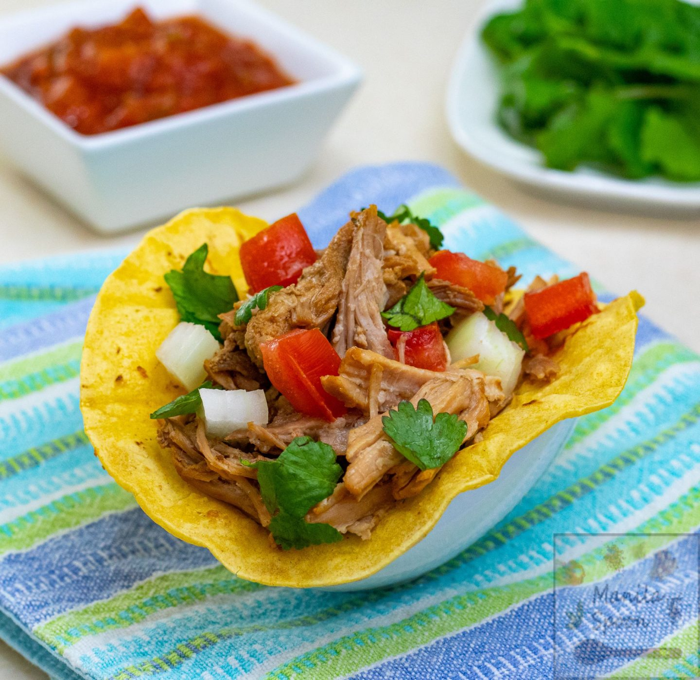 Best Instant Pot Pork Carnitas