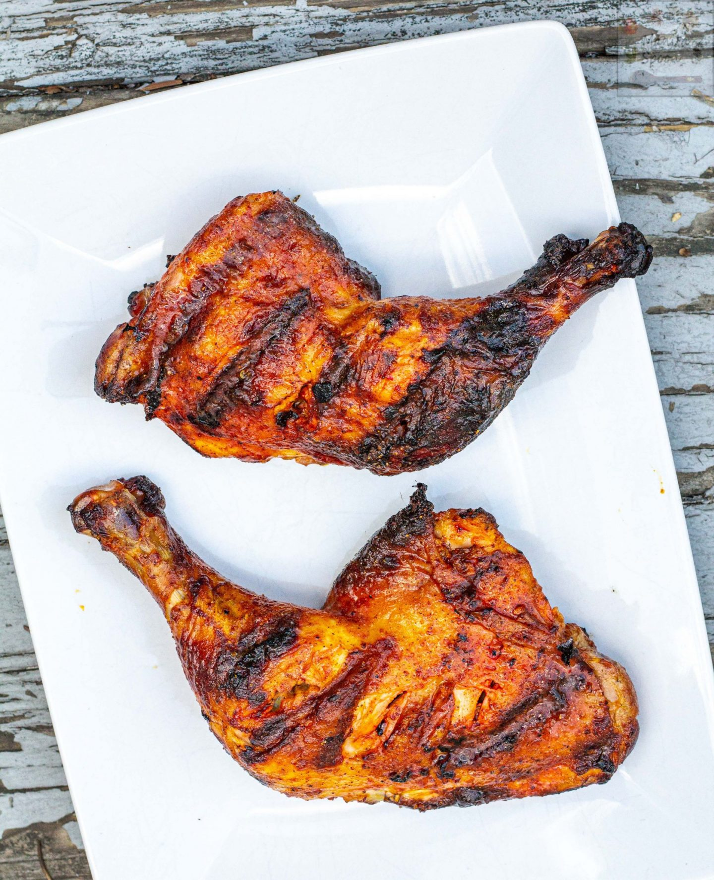 Chicken Inasal Oven Roasted Or Grilled Manila Spoon