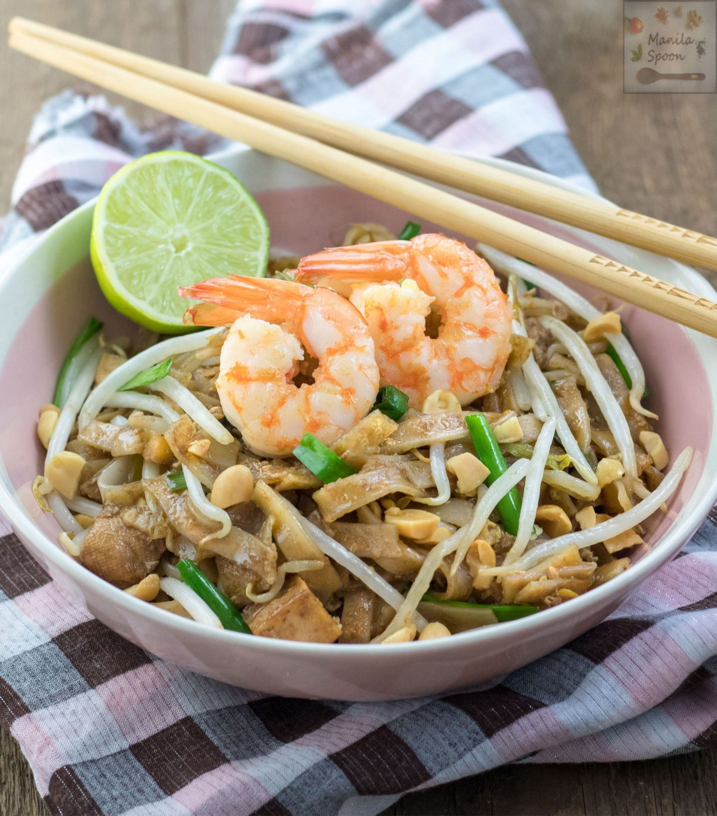 How To Make Pad Thai Manila Spoon