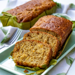 Pineapple Lime Bread